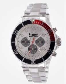 Antartic Chronograaf Red