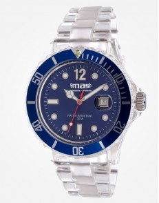 Antartic Men Blue
