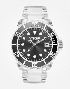 Antartic Unisex Black