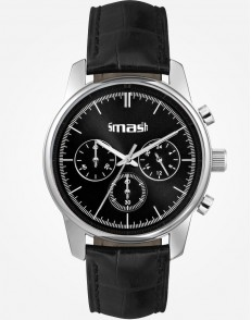 Eros Chrono Black