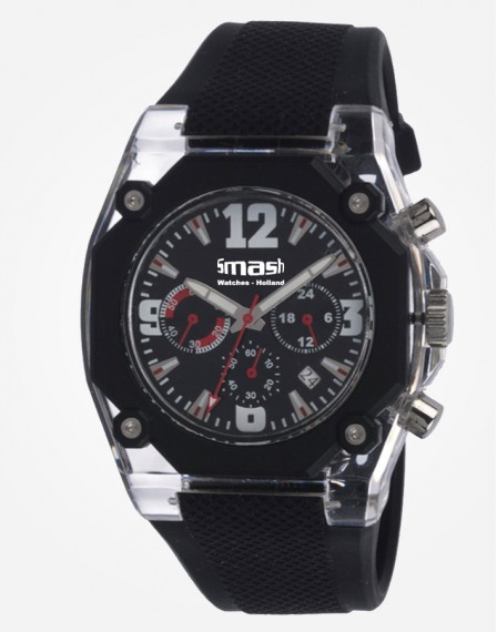 Ottavo Chrono Black / Black