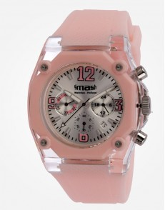 Ottavo Chrono Rose / Silver