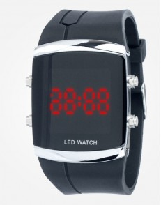 LED Watch By Smash