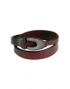 Armband Cuero bruin