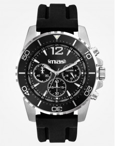 Kratos Chrono Black